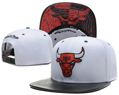 Chicago Bulls Hat SD 150323 08